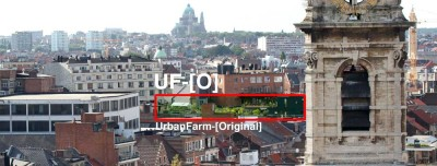 urban artfarm