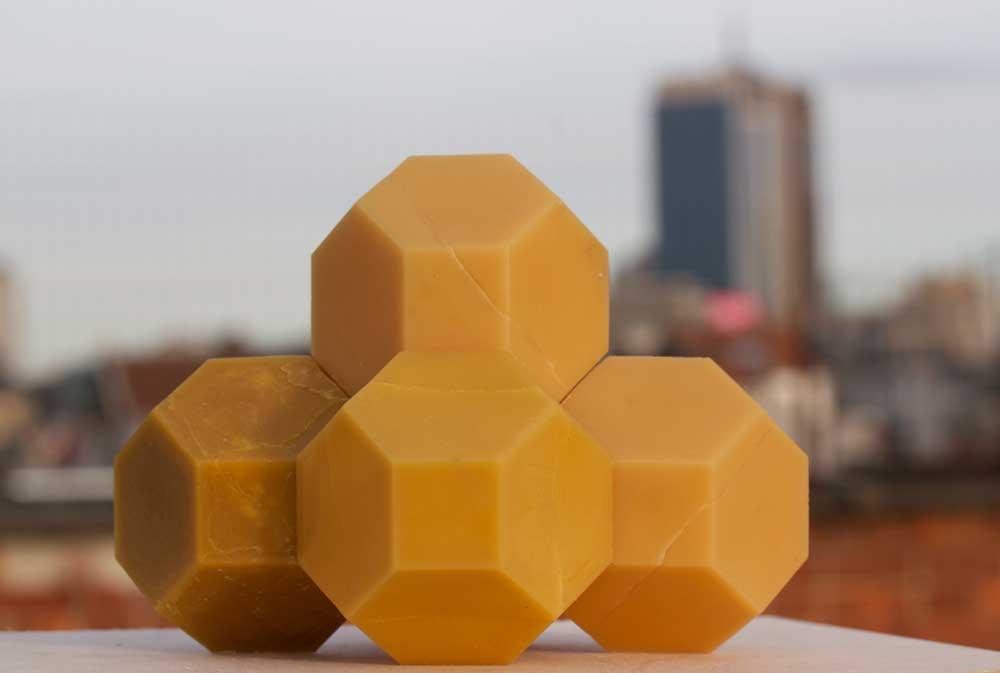 wax-octahedron