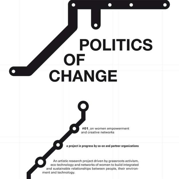 politicsofchange