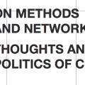 Politics of Change: on Eco-Technology - publication