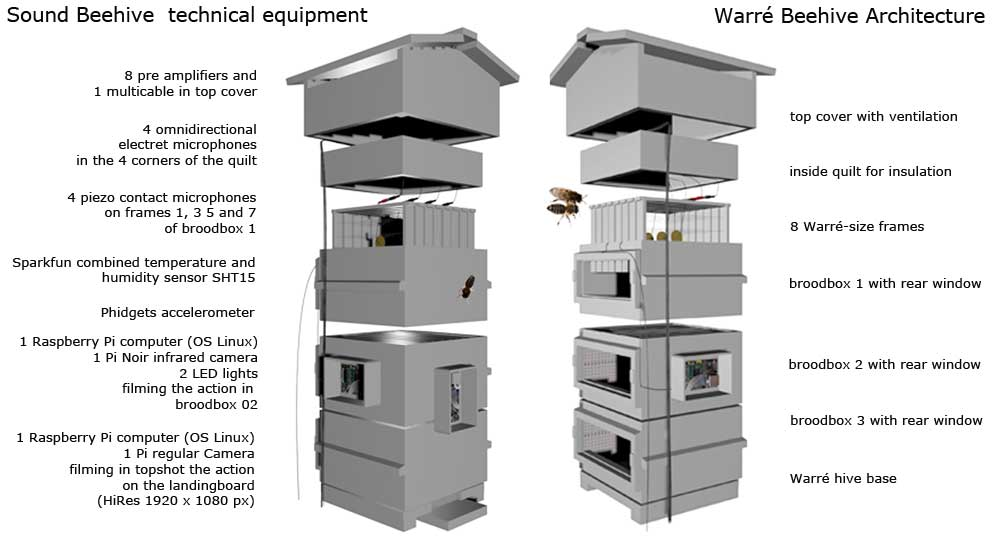 intelligent beehives annemariemaes net. Black Bedroom Furniture Sets. Home Design Ideas