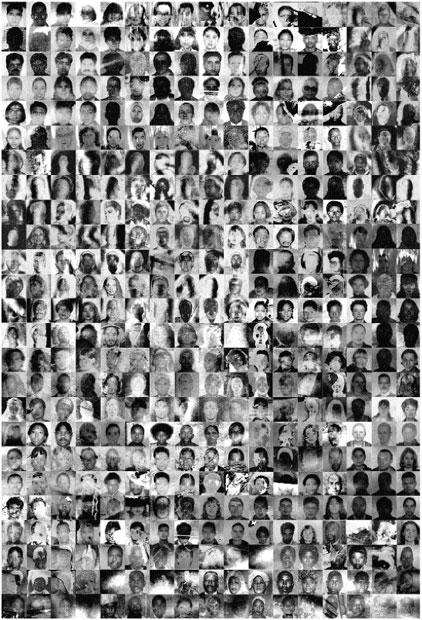 people database