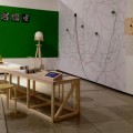FORAGING FIELDS RIGA - exhibition