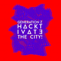 2017 - Hacktivate the City: GENERATION Z at BOZAR LAB - BRUSSELS