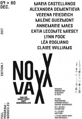 NovaXX-poster