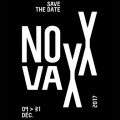 2017  NovaXX  at Halles St.Gery Brussels