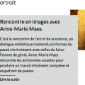 Point Culture - Rencontre en Images - magazine